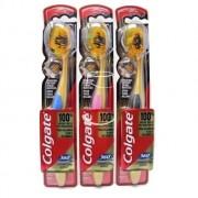 Colgate fogkefe 360° Charcoal Gold