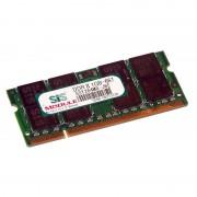 1Go RAM PC Portable SiS SSY264M8-J6E SODIMM 200-PIN DDR2 PC2-5300U 667MHz CL5