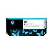 CARTUCHO DE TINTA P/PLOTTER HP 727 NEGRO MATE 300 ML C1Q12A
