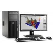 HP Hewlett-Packard HP Z210 Workstation Intel Xeon E3-1240