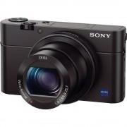 Aparat foto Sony Cyber-shot DCS-RX100 20.2 Mpx Negru