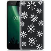 Nokia 2 Hoesje Snow