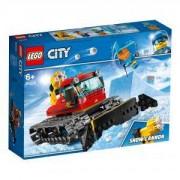 Конструктор Лего Сити - Ратрак, LEGO City 60222