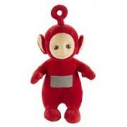 Jucarie De Plus Teletubbies Talking Po Soft Toy Red