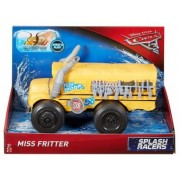 Cars 3 Splash Racers Miss Fritter DXW13