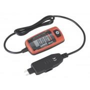 Tester sigurante Mini 0 10A Amperimetru 4 8 6 3 mm