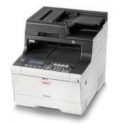 Oki Impressora OKI Multifunções Laser Cor A4 ES5463dn