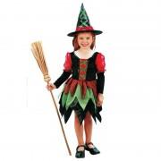 Geen Meisjes carnavalspak heksen
