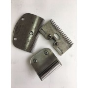 All types of Horse and Dog Clipper Blades A5 & A2 - Oster, Aesculap, Andis, Heiniger, Lister etc