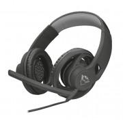 Trust 22797 Cuffie Gaming Con Microfono Jack 3.5 Mm Colore Nero - 22797 Gxt 333 Goiya