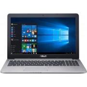 "Asus VivoBook K510UR-BQ205T - 15,6"" FHD - i5-8250U - 4GB - 128GB SSD + 500GB HDD"