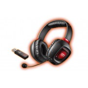 HEADPHONES, CREATIVE SD Tactic 3D Rage, Wireless, Microphone