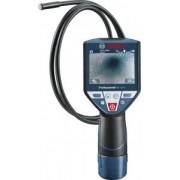 Bosch Professional GIC 120 C Camera de inspectie cu display fara acumulator in set (SOLO)