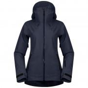 Bergans Stranda Insulated Hybrid Women's Jacket Blå