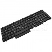 Tastatura Laptop Dell Precision 3520 layout UK + CADOU