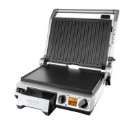 Smart Grill - Tramontina by Breville-127 Volts