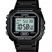 Reloj LA-20WH-1A Casio -Negro