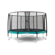 BergToys BERG Favorit 430 Tattoo + Safety Net Comfort 43...