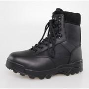 cizme de iarnă femei - Zipper Tactical - BRANDIT - 9017-schwarz
