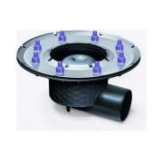 Sifon Kessel 48778, KESSEL Ecoguss System 125 drain body