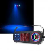 Lumina Disco LED ADJ LED Boom Box FX3