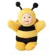 Unimax Мягкая игрушка Unimax Детки-пчелки 16 см