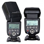 yongnuo flash yn560iii wireless speedlight - nikon - canon - pentax - universale