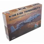 Hobby Boss N AW A-10A Thunderbolt II Airplane Model Building Kit