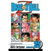 Dragon Ball Z, Vol. 25, Paperback