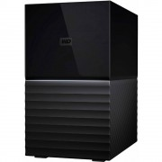 Western Digital My Book Duo 20TB RAID Storage Dual-Drive RAID 0/1 JB0D USB3.1 RTL
