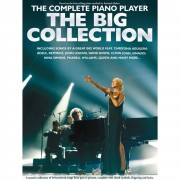 Wise Publications The Complete Piano Player: The Big Collection