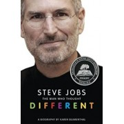 Steve Jobs: The Man Who Thought Different: A Biography, Paperback/Karen Blumenthal