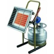Incalzitor ceramic GPL cu suport ZILAN ZLN-6133 Putere incalzire 3Kw Consum gaz 220g/ora