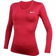 Bluza femei Nike Np Cl 725740-620