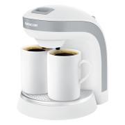 Cafetiera Sencor SCE 2001WH 350W 0.3l White