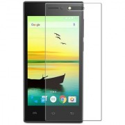 Lava A76 4G Tempered Glass Screen Guard By Deltakart