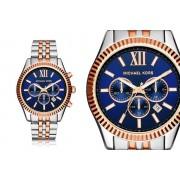 Brada Trade Limited T/A CJ Watches Michael Kors MK8412 Men's Chronograph Watch