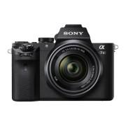 Фотоаппарат Sony Alpha ILCE-7M2 Kit