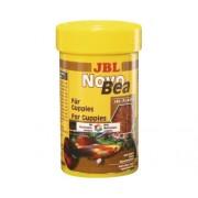 Hrana pentru pesti, fulgi JBL NovoBea 100 ml