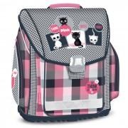 Think-Pink kompakt easy iskolatáska