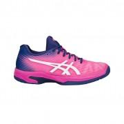 Asics Solution Speed FF Pink Women 39
