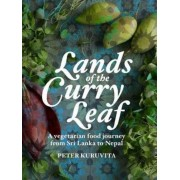 Lands of the Curry Leaf, Hardcover