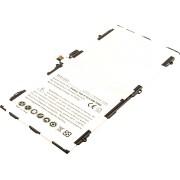 AKKU 30853 - Tablet-Akku für Samsung-Geräte, Li-Po, 7900 mAh