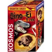Jucarie educativa Kosmos Digging and Discovers - Egg T-Rex