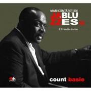 Count Basie - MARI CANTARETI DE JAZZ SI BLUES. Vol. 12