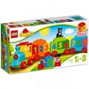 LEGO Duplo - Számvonat (10847)