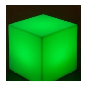 Lamp Carry | 5W (Batterij) | Gekleurd Licht | Beschikbaar in 3 Maten