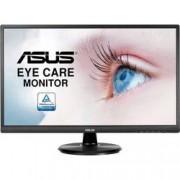 Asus LCD monitor Asus VA249HE, 60.5 cm (23.8 palec),1920 x 1080 px 5 ms, VA LCD HDMI™, VGA