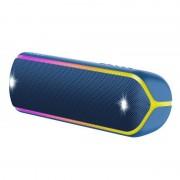 Sony SRS-XB32 Coluna Bluetooth Azul