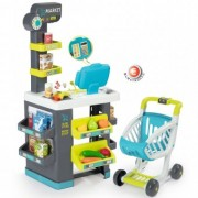 Magazin pentru copii Play Smoby Marchande cu accesorii
